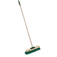 Raven Garden Master Broom 460mm