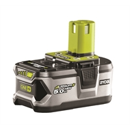 Ryobi ONE+ 18V 5.0Ah Lithium+ Battery Pack