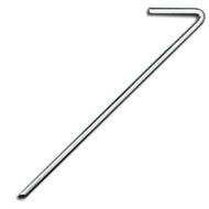 Polytuf Tent Peg Metal 4x175mm 10pk