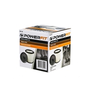 PowerFit Washable Cartridge Filter