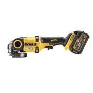 DeWALT 54V 125mm Angle Grinder Kit