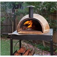 Chapala Pizza Oven Stand