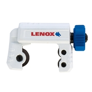 Lenox Copper Tubing Cutter 3-35mm White/Blue