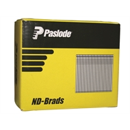 Paslode 62 x 2.0mm Galvanised C62 Impulse Brad with Fuel - 2000 Pack
