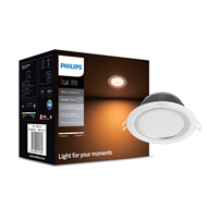 Philips 9W Aphelion Hue LED Downlight