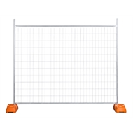 RapidMesh™ 2.4 x 2.1m Temporary Fence Panel