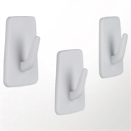 Command™ Micro Hooks - 3 Pack