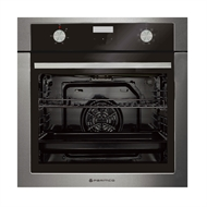 Parmco 600mm Stainless Steel Frame Oven