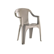 Marquee Sand Resin Verona Chair