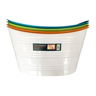 All Set 27L Assorted Colours Ice Bucket