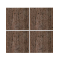 Beyond Tiles 2400 x 620mm x 10mm Rough Wood Fibo Waterproof Wall Panel