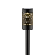 Verve Design Mesh Solar Path Light