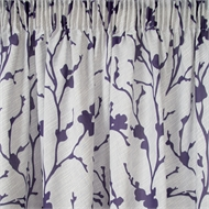 Homebase 2.3 - 3 x 2.20m Blossom Thermal Curtain