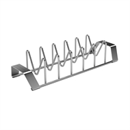 Matador Stainless Steel Fish Roaster and Rib Rack