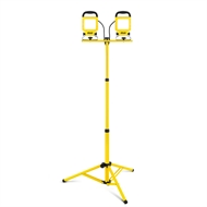 Arlec 2 x 20W Tripod LED Worklight