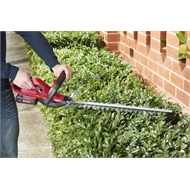 Ozito Power X Change 18V Hedge Trimmer Kit