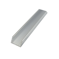 Metal Mate 10mm x 10mm x 1.5mm x 2m Aluminium Channel