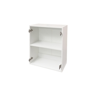 Kitko 600mm White Wall Cabinet