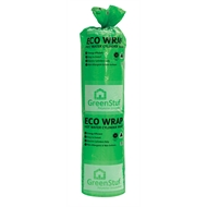 GreenStuf® Insulation Eco Wrap® Hot Water Cylinder Wrap