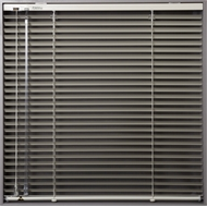 Blind Works Aluminium 25mm 1.9-2.2x0.3-0.7m Venetian Blind