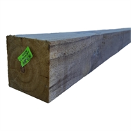 South Pine 100 x 100mm x 2.7m H4 Fence Post