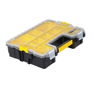 Stanley Fatmax 12 Compartments Organiser 446mm Yellow