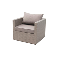 Mimosa Waiheke Single Lounge Chair