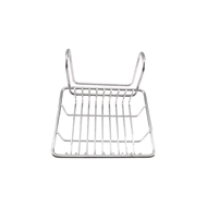 Award Wireware Chrome Soap Basket