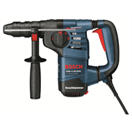 Bosch Blue GBH 4-28 DFR Compact Rotary Hammer Drill