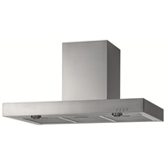 Everdure Rangehood 900mm Stainless Steel