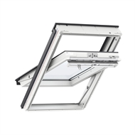 VELUX 550 x 980mm Centre-Pivot Roof Window