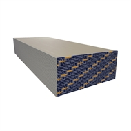 Elephant 10mm Standard-Plus Plasterboard - 1200mm x 3000mm