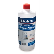 Dulux Exterior House Wash Cleaner  1L