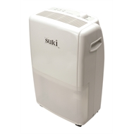Suki 30l Dehumidifier With Heat Bunnings Warehouse