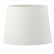 Arlec Dawn Mix & Match Small Round Tapered Lamp Shade