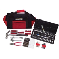 Supatool 105 Piece Tool Kit In Bag