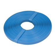 Wrap & Move 50m Blue Strapping Tape