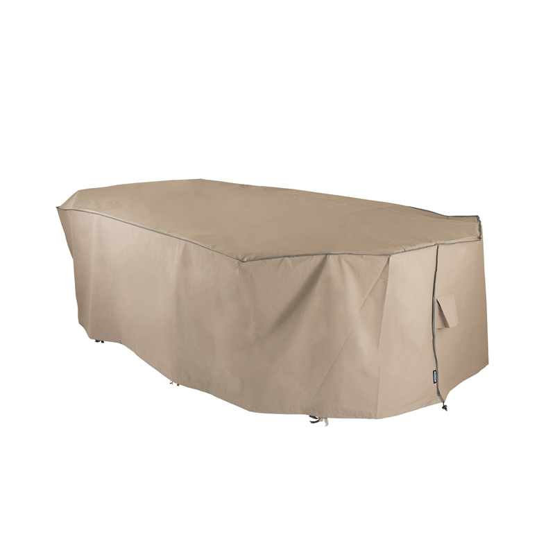 outdoor covers for furniture. polytuf furniture cover to suit post leg 7pc classic bunnings warehouse outdoor covers for r