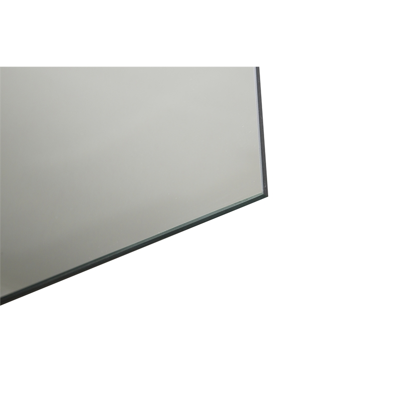 Stein 900 x 900mm polished edge mirror bunnings warehouse for Mirror 900 x 800