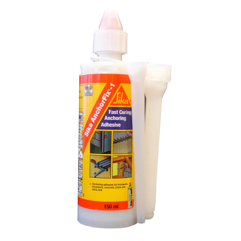 Sika anchorfix 1 adhesive 150ml bunnings warehouse - Sika anchorfix 3 ...