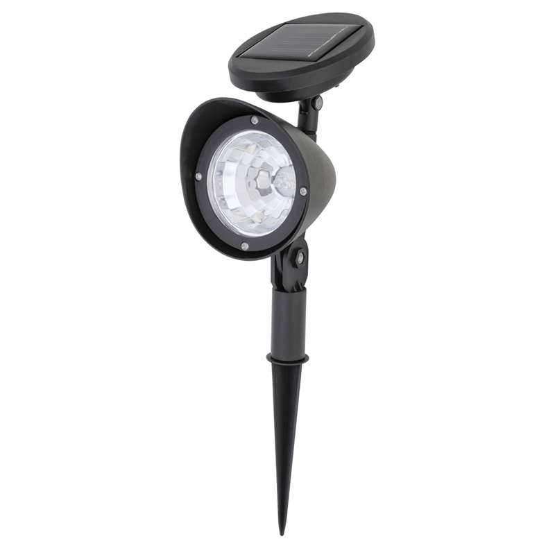 Arlec Solar Garden Spot Light SKU 00239960  Bunnings Warehouse