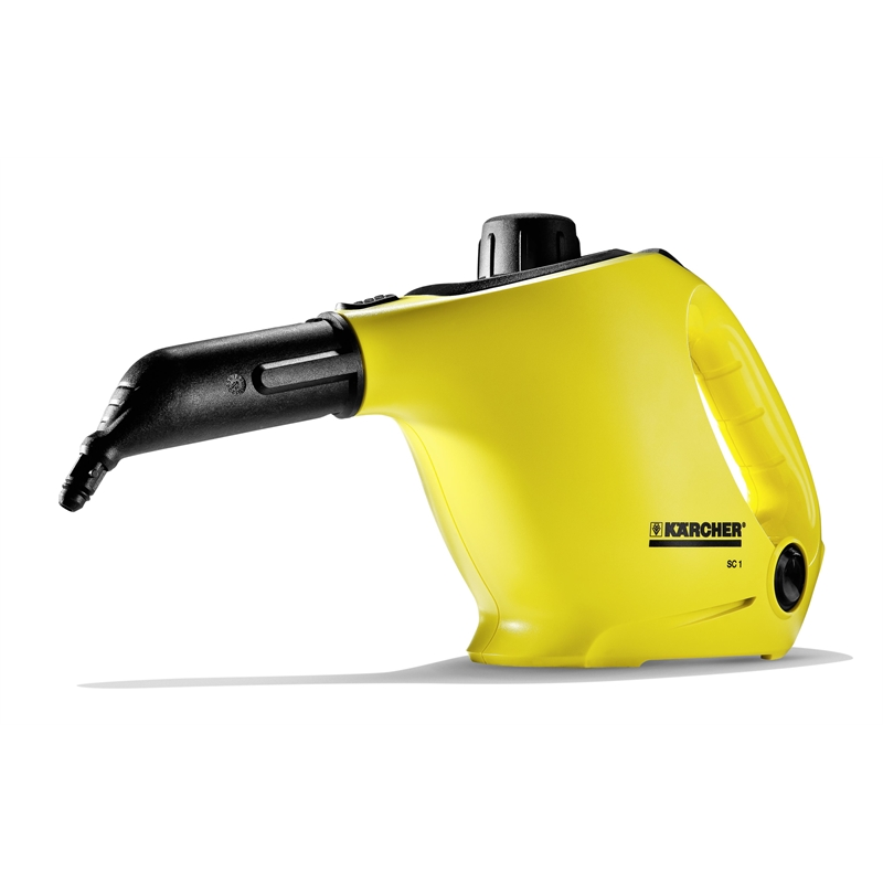 karcher sc1 steam cleaner 1200w 3bar bunnings warehouse. Black Bedroom Furniture Sets. Home Design Ideas