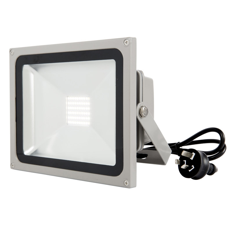 Brilliant Lighting 50W LED Ranger 2 Security Flood Light