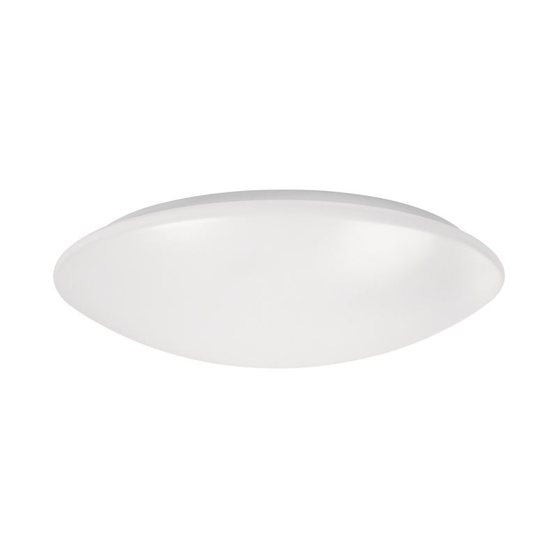 Ceiling Lights At Bunnings : Ledvance w oyster led ceiling light daylight bunnings
