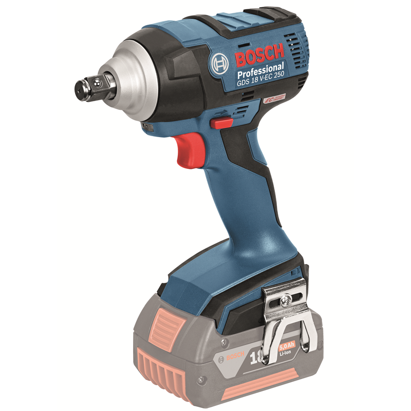 bosch blue 18v impact wrench bunnings warehouse. Black Bedroom Furniture Sets. Home Design Ideas