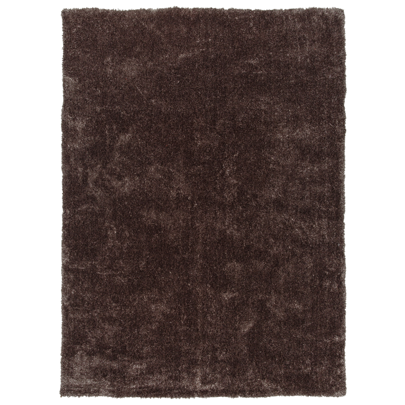 Ritz Plush Rug 1800x2700mm Taupe