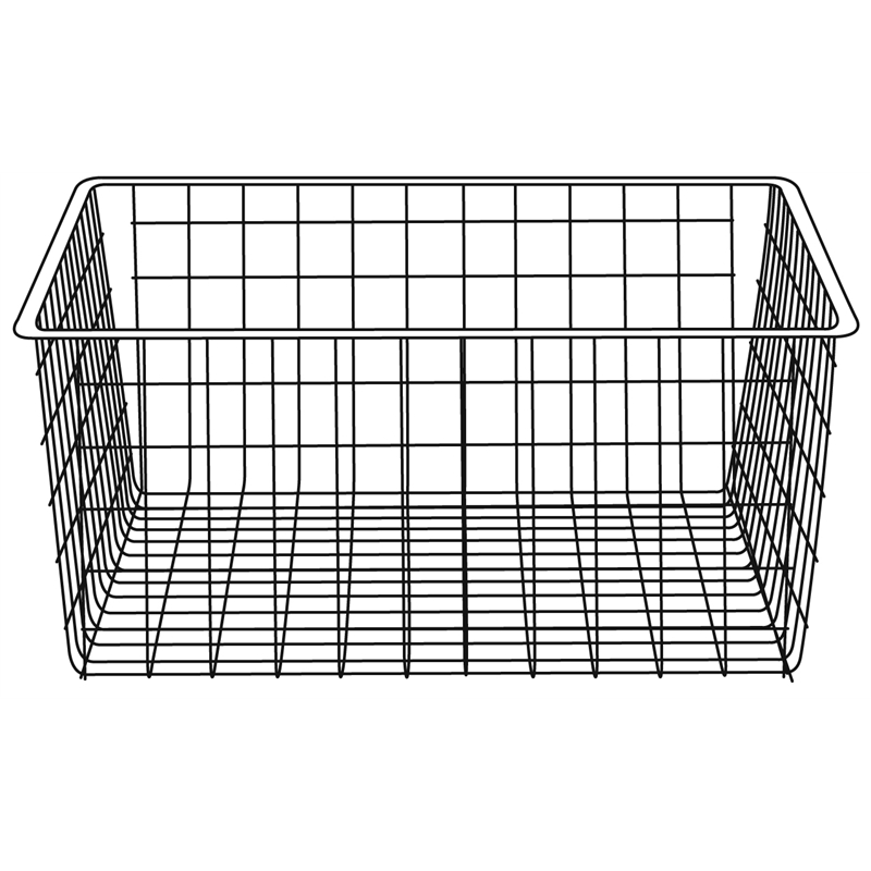 Fantastic Warehouse Wire Baskets For Storage Vignette - Electrical ...