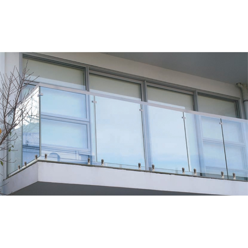 Guardian Pool Infill Glass Fence Panels 1200x600x12mm