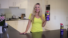Quick and easy tips for using WD-40 in the home