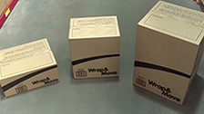 About Wrap & Move Rectangle 'Light Duty' Moving Carton